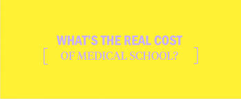 Whats The Real Cost Of Medical School Kaplan Test Prep