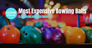 The Most Expensive Bowling Balls That Are Worth The Money
