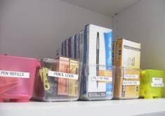 office supply storage ideas. Office Supply Room Organization Best 20+ Organize Supplies Ideas On Pinterest | Craft Closet Organization, Storage And L