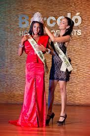 Matagi Mag Beauty Pageants: Alba Marina Aquino - Miss Earth ...
