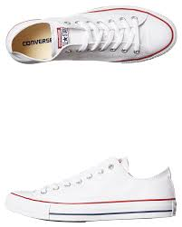 Converse Size Chart Australia Womens Chuck Taylor All Star Lo Shoe