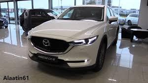mazda suv 2018. mazda cx-5 2018 in depth review interior exterior suv