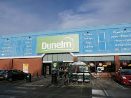 Dunelm Mill Kitchen Curtains Dunelm Swindon Curtains Soft Furnishings Yell