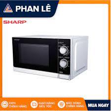 Lò vi sóng cơ có nướng Sharp R-G222VN-S - Lò vi sóng Thương hiệu SHARP
