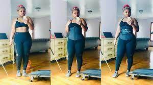 Jsculpt Fitness Size Chart Jsculpt Fitness Belt Review