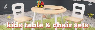Kids\u0027 Table \u0026 Chairs Sets | KidKraft