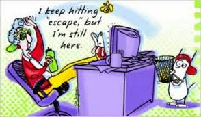 Image result for maxine cartoon