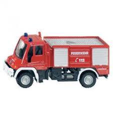 Спасательные службы <b>Siku</b> ― Мир игрушки