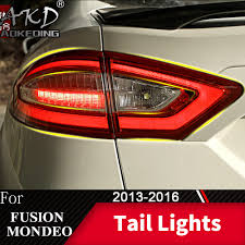 Ford Fusion Lights Mega Discount 5620 Tail Lamp For Car Ford Fusion 2013 2016