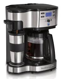 Coffee Maker Carafe And Single Cup Whats Your Daily Grind A Comparison Of Traditional Coffee Makers