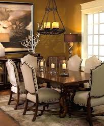 tuscany dining tables dining room furniture extraordinary ideas copper dining table dining room farmhouse with aged tuscany dining