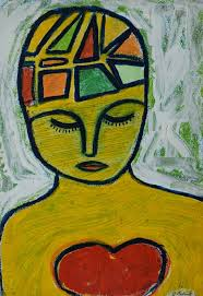 Priscilla Daniels' bridge to the sense - Artists Inspire Artists