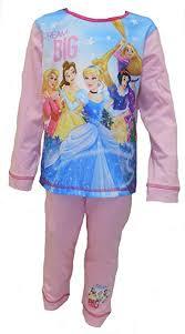 Amazon.com: Disney Princess Little Girl's <b>Dream Big Pajamas</b> 18-24 ...