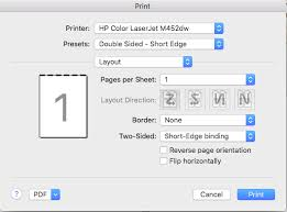 how to print on 3x5 index cards printing duplex on 3x5 index cards hp support forum 5753336