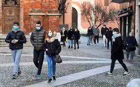 Ιταλία: Μεγάλη αύξηση των θανάτων, πάνω από 20.000 τα κρούσματα