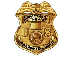 What Its Like To Be A U S Army Counterintelligence Agent