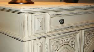 how to antique white furniture. Distressed White Furniture How To Antique S