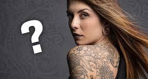 Jaké Tetování Popisuje Sexy Význam Vašeho Jména Kueez