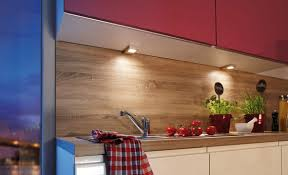 Kitchen Cupboards Lights Triangular Under Cabinet Kitchen Lights Soul Speak Designs