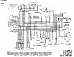 wiring schematic 4 stroke net all the data for your honda honda cbr900 1995 wiring schematic