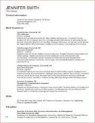 Sample Resume In Word Format Resume In Word Format Downloadable ...