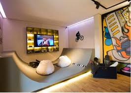 Interesting Skateboarding Room Decor 27 In Interior Design Ideas with Skateboarding  Room Decor