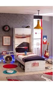 Elegant Dormitorio Temático First Class De Cilekspain, Dormitorios Temáticos