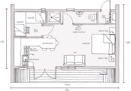 Tree House Eco Perch Floor Plan Treehouse Pinned by wwwmodlarcom
