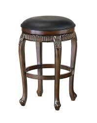 backless wood counter stools swivel wood counter stool backless furnituremartcom backless black leather counter stools