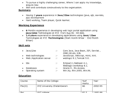Resume For Software Engineer Fresher Civil Engineering Resume Civil ...