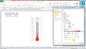 Microsoft Excel Charts And Smartart Graphics