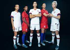 Coming off a historic run to the 2019 fifa women's world cup title, the u.s. 2019 U S Soccer Women S National Team Kit Nike News