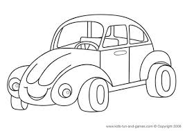 Small Picture Bucket Filler Coloring Page Free Download