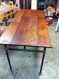 Pipe Desk Design Innovation Design Iron Pipe Desk 3 Web Arsitecture