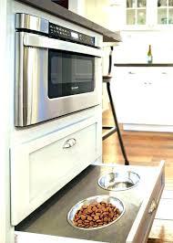 kitchenaid microwave drawer. Kitchen Island With Microwave Drawer Transitional Kitchenaid 24 Wi