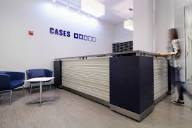 high quality office work. Our Clients Understand Commitment To Delivering High Quality Work And Have Worked With Us Through Multiple Relocations Renovations. Office I