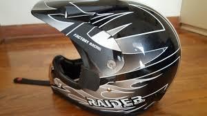 Raider Youth Helmet Sizing Chart Racing Helmet Size Youth Large