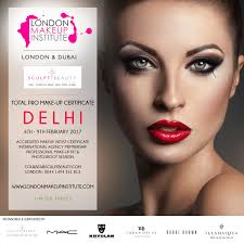 total pro make up artist certificate india