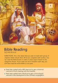 Read The Bible In A Year Chronological Chart Bible Reading Plan Read Bible Books In Chronological Order