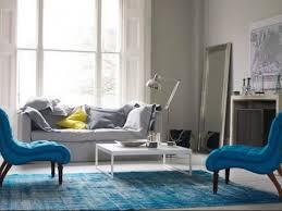 light blue living room rugs