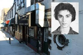 「1964, kitty genovese incident」の画像検索結果