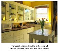 ... feng shui kitchen colors.) The design should be functional and easy to  cook in with lots of storage. Finally, make your intentions of health and  ...