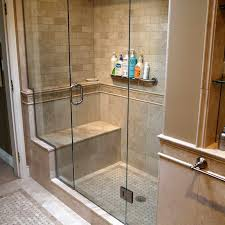 popular bathroom shower tile ideas