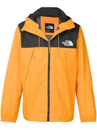 the north face lightweight rain jacket