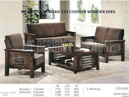 fashionable wooden modern sofa modern wooden sofa design wooden sofa design latest sofa designs wooden latest