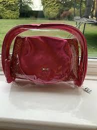 makeup bag claires official rrp