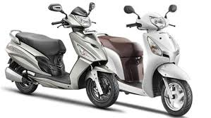 honda aviator. hero maestro edge vs honda aviator