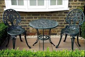 how to clean outdoor furniture 5