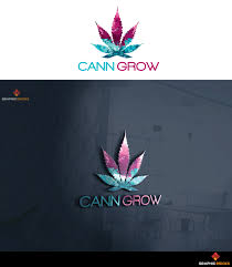 Cann Design Bold Colorful Logo Design For Bud Cann By Logo No 1