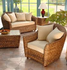Rattan Living Room Set Exciting Cane Furniture Property At Patio Design Fresh In